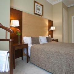 Hotel Suites Barrio de Salamanca комната для гостей