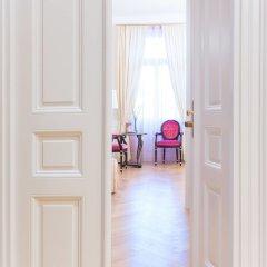 Отель Imperium Residence Австрия, Вена - отзывы, цены и фото номеров - забронировать отель Imperium Residence онлайн интерьер отеля фото 3