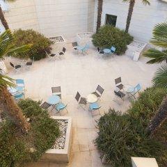 Отель Hilton Garden Inn Lecce Италия, Лечче - 1 отзыв об отеле, цены и фото номеров - забронировать отель Hilton Garden Inn Lecce онлайн пляж фото 2