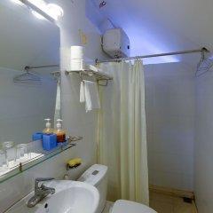 Отель French Styled House ванная фото 2