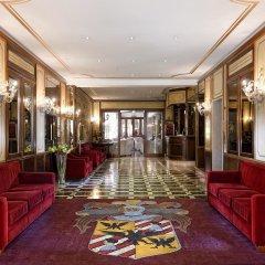 Отель Amadeus Италия, Венеция - 7 отзывов об отеле, цены и фото номеров - забронировать отель Amadeus онлайн интерьер отеля
