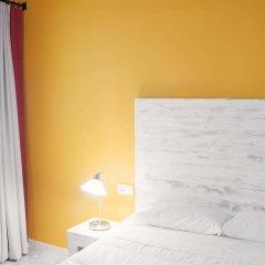 Отель Ad Hoc Carmen комната для гостей фото 4