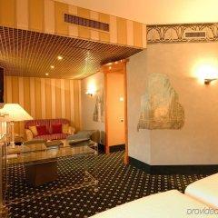 Отель Antares Hotel Rubens Италия, Милан - 2 отзыва об отеле, цены и фото номеров - забронировать отель Antares Hotel Rubens онлайн удобства в номере фото 2