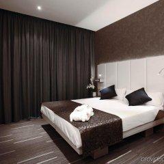 Отель Petit Palace Santa Barbara Мадрид комната для гостей фото 5