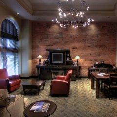 Отель Place DArmes Канада, Монреаль - отзывы, цены и фото номеров - забронировать отель Place DArmes онлайн интерьер отеля