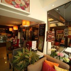 Отель Pro Andaman Place интерьер отеля фото 2