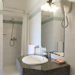 Отель Agriturismo Al Parco Лечче ванная фото 2