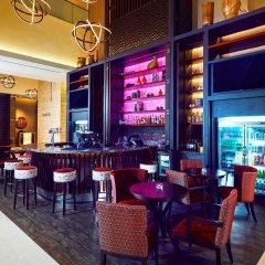Отель Mercure Singapore Bugis Сингапур, Сингапур - 1 отзыв об отеле, цены и фото номеров - забронировать отель Mercure Singapore Bugis онлайн гостиничный бар