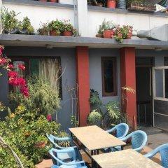 Отель Earth House Непал, Катманду - отзывы, цены и фото номеров - забронировать отель Earth House онлайн бассейн фото 2