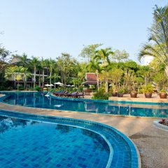 Отель Green Park Resort детские мероприятия фото 2