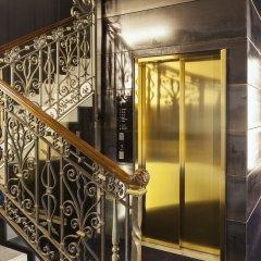 Отель Senato Hotel Milano Италия, Милан - 1 отзыв об отеле, цены и фото номеров - забронировать отель Senato Hotel Milano онлайн интерьер отеля фото 3