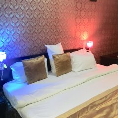 Definite Destiny Hotel комната для гостей