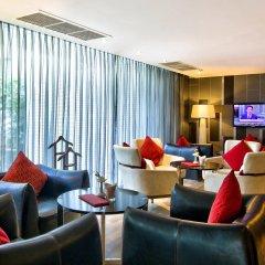 Отель Park Plaza Bangkok Soi 18 интерьер отеля