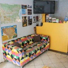 Moreto & Caffeto hostel детские мероприятия