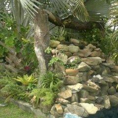 Отель Ruan Mai Sang Ngam Resort