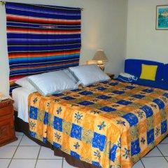 Vallarta Sun Hotel комната для гостей фото 3