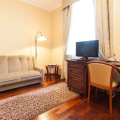 Гостиница Аркадия удобства в номере