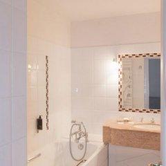 Отель Brighton Франция, Париж - 1 отзыв об отеле, цены и фото номеров - забронировать отель Brighton онлайн ванная