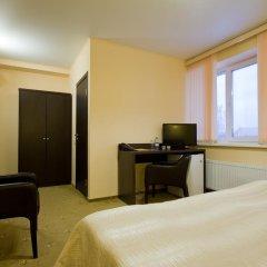 Гостиница Калуга Плаза в Калуге 12 отзывов об отеле, цены и фото номеров - забронировать гостиницу Калуга Плаза онлайн удобства в номере фото 2