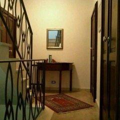 Отель Casa Antioco Сиракуза балкон