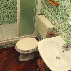 Отель Gourmet B&B Giglio Bianco ванная