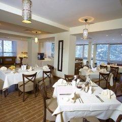 Отель Festa Chamkoria Болгария, Боровец - отзывы, цены и фото номеров - забронировать отель Festa Chamkoria онлайн питание фото 3