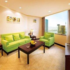 Emperor Hotel комната для гостей
