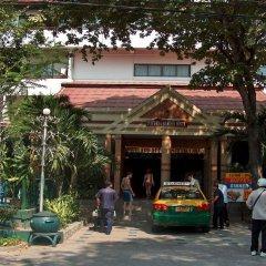 Pattaya Garden Hotel спортивное сооружение