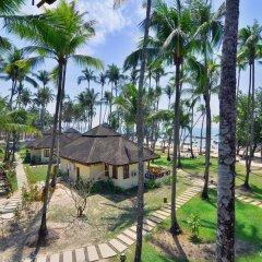 Отель Blue Oceanic Bay фото 6