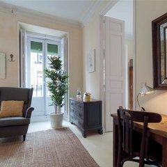 Отель Grand Latina Apartment Испания, Мадрид - отзывы, цены и фото номеров - забронировать отель Grand Latina Apartment онлайн комната для гостей фото 4