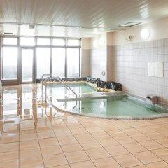 Отель Island Inn Rishiri Rebun бассейн фото 2