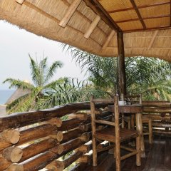 Отель Tanganyika Bluebay Resort фото 6