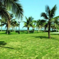 Paradise Suites Hotel пляж фото 2