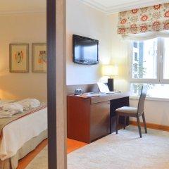 Hotel Infantas de León удобства в номере