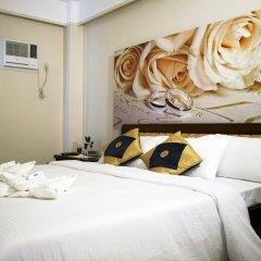 Отель Mecasa Hotel Филиппины, остров Боракай - отзывы, цены и фото номеров - забронировать отель Mecasa Hotel онлайн комната для гостей