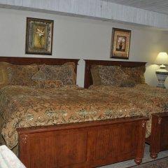 Отель Cobblestone Inn комната для гостей фото 2