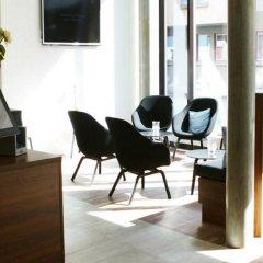 Отель Smarthotel Tromso интерьер отеля фото 2