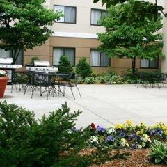 Отель Homewood Suites Minneapolis - Mall Of America Блумингтон фото 4