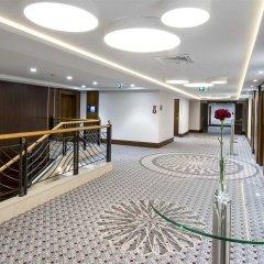 Отель Radisson Blu Hotel, Wroclaw Польша, Вроцлав - 1 отзыв об отеле, цены и фото номеров - забронировать отель Radisson Blu Hotel, Wroclaw онлайн интерьер отеля фото 2