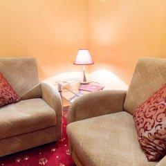 Мини-отель Jenavi Club Санкт-Петербург комната для гостей фото 5