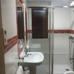 Отель Hostal Rio de Oro Алькаудете ванная
