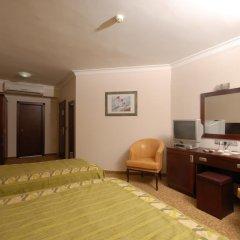Grand Saatcioglu Hotel Турция, Аксарай - отзывы, цены и фото номеров - забронировать отель Grand Saatcioglu Hotel онлайн комната для гостей фото 3