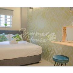 Отель Гостевой Дом Summer House Bed & Cafe Малайзия, Куала-Лумпур - отзывы, цены и фото номеров - забронировать отель Гостевой Дом Summer House Bed & Cafe онлайн спа фото 2