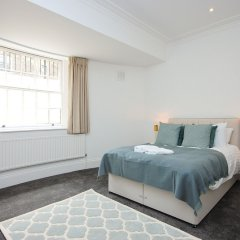Отель The Craven Hill Residence I - Hen11 Лондон комната для гостей фото 2