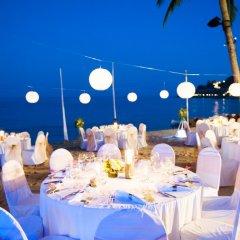 Отель Impiana Resort Chaweng Noi, Koh Samui Таиланд, Самуи - 2 отзыва об отеле, цены и фото номеров - забронировать отель Impiana Resort Chaweng Noi, Koh Samui онлайн помещение для мероприятий фото 2