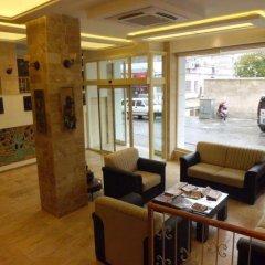 Utkubey Турция, Газиантеп - отзывы, цены и фото номеров - забронировать отель Utkubey онлайн интерьер отеля фото 2