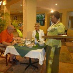 Отель Natadola Beach Resort Фиджи, Вити-Леву - отзывы, цены и фото номеров - забронировать отель Natadola Beach Resort онлайн питание