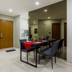 Отель Vortex KLCC Apartments Малайзия, Куала-Лумпур - отзывы, цены и фото номеров - забронировать отель Vortex KLCC Apartments онлайн в номере фото 2