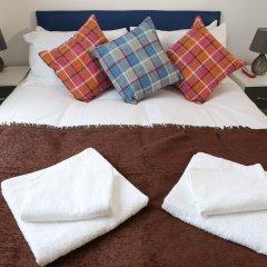 Isledon Hotel комната для гостей