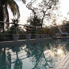 Отель Millennium Inn Гоа бассейн фото 2